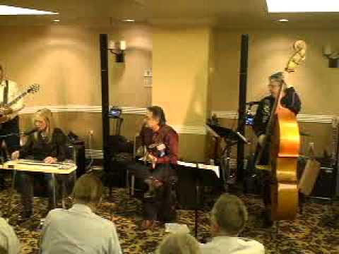Cindy Cashdollar-Remington Ride at The Rick Alexander Non Pedal Sessions Dallas 2011