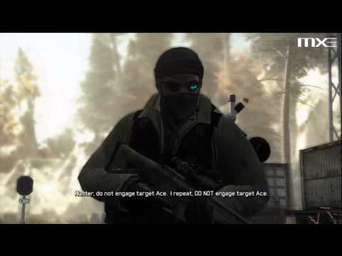 Tom Clancy's Ghost Recon: Future Soldier - Ending HD