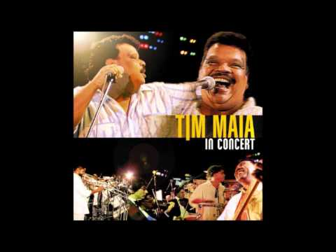 Tim Maia - 2007 (In Concert)