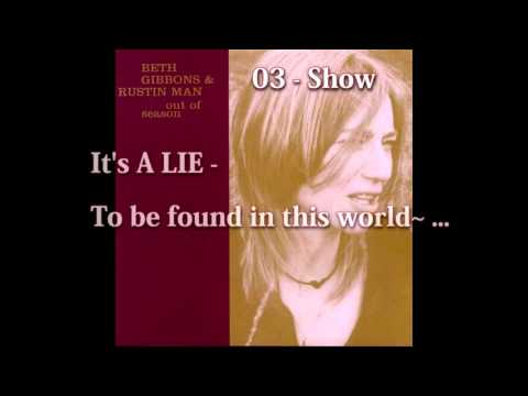 Beth Gibbons & Rustin Man - Out Of Season FULL ALBUM