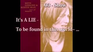 Watch Beth Gibbons  Rustin Man Rustin Man video