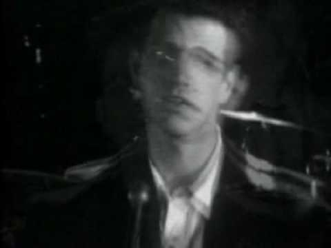Chris Isaak Blue Hotel 1987 [Official Video]