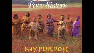 His Spirit Is In this Place   The Anointed Pace Sisters