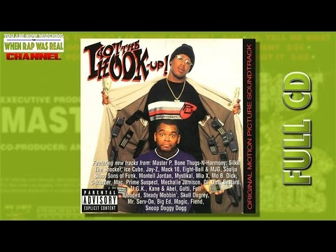 Master P - I Got the Hook Up soundtrack