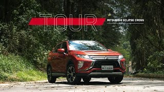 Tour Mitsubishi Eclipse Cross #Publieditorial