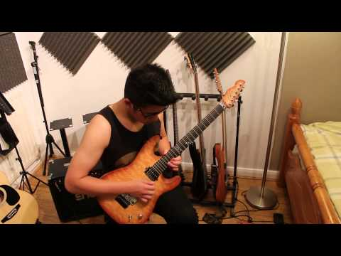 Steel Panther   17 Girls In A Row   Solo Playthrough