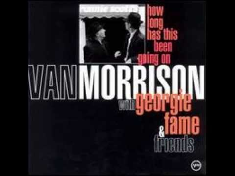 Van Morrison - The New Symphony Sid