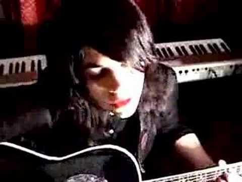 Terra Naomi - Say It's possible REMIX
