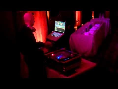DJ Jeremy Julia Morgan Ballroom 2010 Wedding Take 4