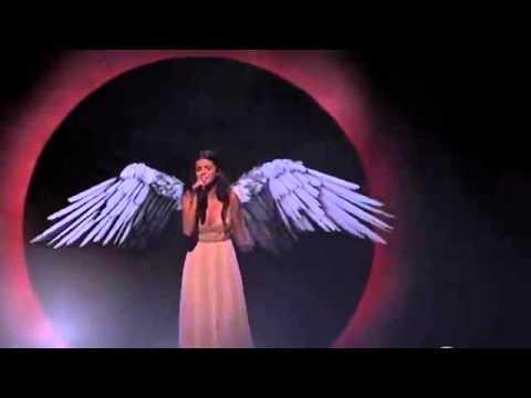 Selena Gomez - American Music Awards 2014 (The Heart Wants What It Wants)