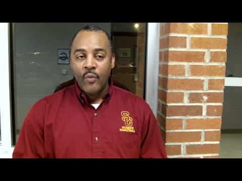 Interview with Coach William Whitaker Girls Basketball Coach Southern Guilford High School