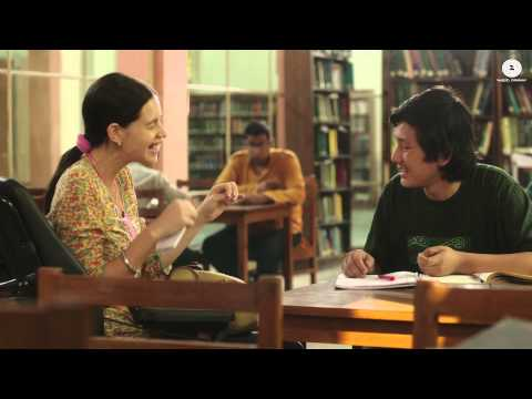 Choone Chali Aasman | Margarita With A Straw | Kalki Koechlin