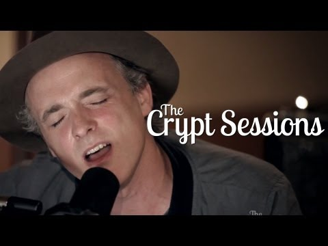 Travis - Moving (Live @ The Crypt Sessions, 2013)