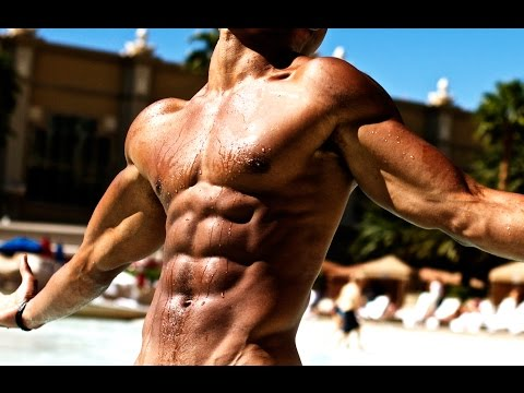 What's The Easiest Way To Get Ripped Fast? (Best Diet To Burn Fat)