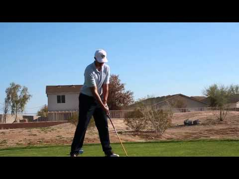 Oasis Golf Course 2-7-2013 Florence, AZ. Premiere Elements 10