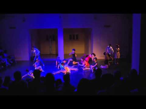 UniQ Dance Event 2014