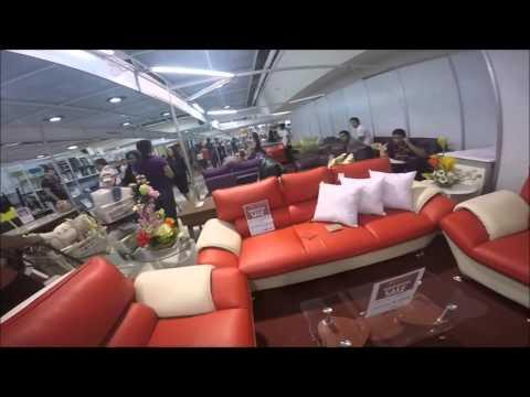 Furniture At Sm Mega Mall Mega Trade Hall Ortigas Philippines