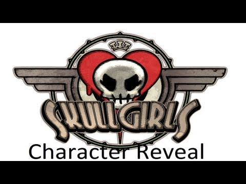 Skullgirls - Official Peacock Character Gameplay Trailer [1080p HD] (PSN/XBLA)
