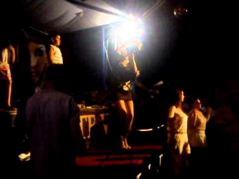 Gjyste Vulaj - Potpuri Shota Live (ulqin 2012 Ne Belveder) video