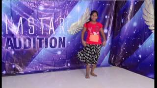 Chamma Chamma from China Gate -IMSTAR Audition Deesa Shoshan Christian CNO 52
