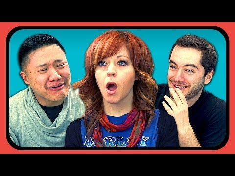 YOUTUBERS REACT TO KIWI
