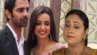 Mami CLEARS The MISUNDERSTANDING Between Arnav & Khushi In Iss Pyaar