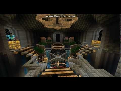 Minecraft Servers, Ep. 1: Dark Kingdom [PvP] [Grief] [Raid] [No Whitelist] [Factions]