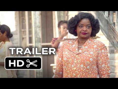 Get On Up TRAILER 3 (2014) - Octavia Spencer Drama HD