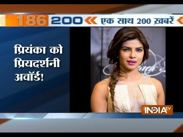 India TV News: Superfast 200 September 18, 2014