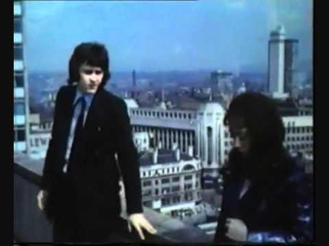 Manchester City Centre - 1973