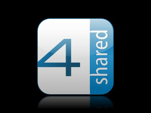 Come Usare 4shared Android video