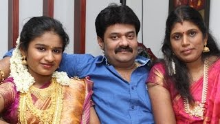 Suicide Note: Aarambam and Thalaivaa Distributor Vendhar Movies S Madhan's shocking letter