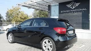 Mercedes Benz A 180 CDI Urban para Venda em Stand Nacional . (Ref: 571019)