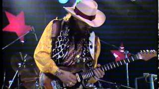 Stevie Ray Vaughan -  Scuttle