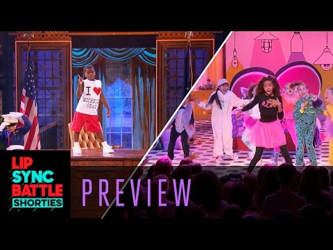 Artyon performs bo by fifth harmony lip sync battle shorties nick