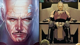 The Stormtrooper who Became a Feared Crime Lord after the Empire?s Fall [Canon]