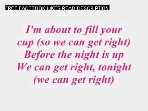 Get Right Jennifer Lopez Ft. Fabolous Lyrics