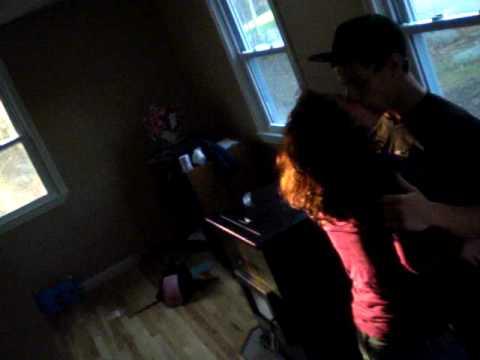 Boy And Girl Kissing HA HA HA!!!(Read Description) Video