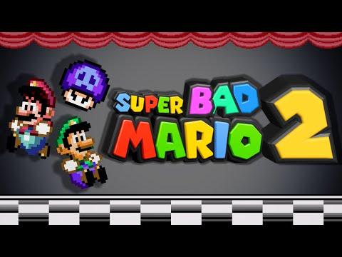 Super Bad Mario - Episode 2