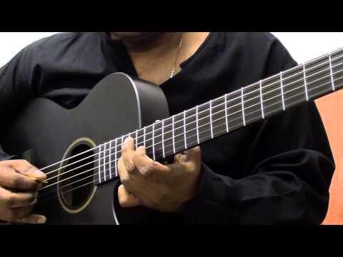 Jeena Yahan Marna Yahan - Mera Naam Joker - Acoustic Guitar