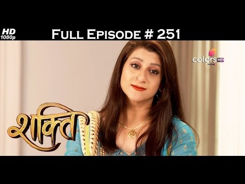 Shakti - 10th May 2017 - शक्ति - Full Episode (HD) thumbnail