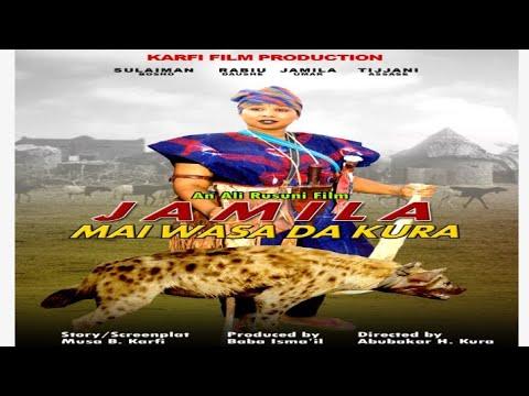JAMILA MAI WASA DA KURA LATEST HAUSA FILM 1&2 thumbnail