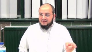 Dawah and the Youth – Saleem Chagtai