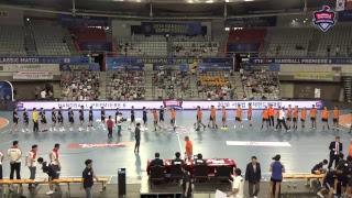 20180618 2018 handball premiere6 korea VS netherland (MAN)