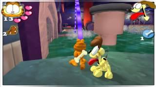 Garfield - Al rescate de Arlene™[Parte 2] (HD)