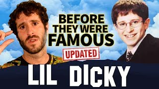 Lil Dicky | Before They Were Famous | UPDATED Biography | Earth Day