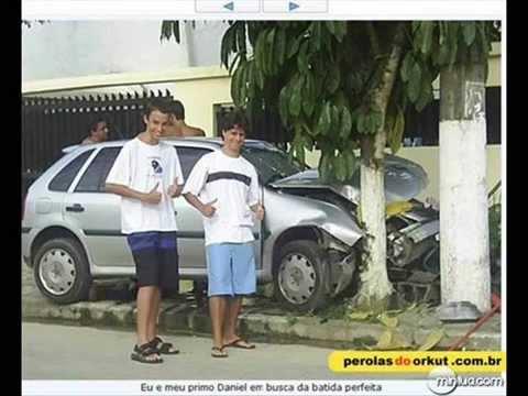 Homenagem ao Orkut - O melhor do Orkut (RIP)