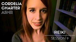 [ASMR] Reiki Session 9