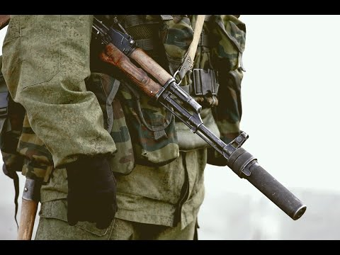 Ukraine. Russian forces in Crimea • 2014