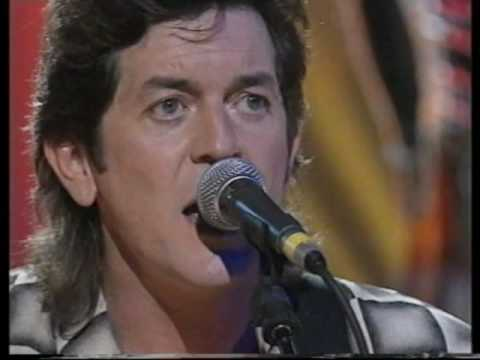 Rodney Crowell - The Faith Is Mine